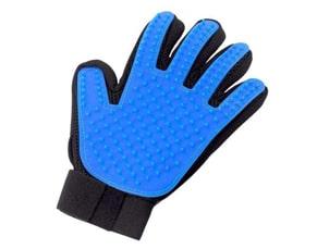 deshedding gloves